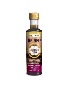 Top Shelf Chocolate Cream (50ml) - Still Spirits