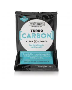 Turbo Carbon - Still Spirits
