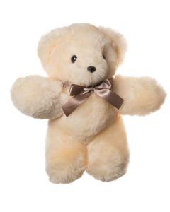Basil Teddy Bear - Cream - Small - Tambo Teddies