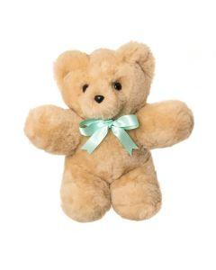 Basil Teddy Bear - Honey - Small - Tambo Teddies