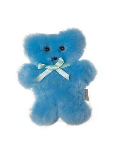 Bickie Bear - Blue - Tambo Teddies