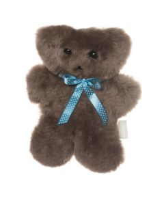 Bickie Bear - Latte - Tambo Teddies