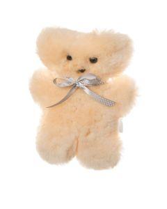 Bickie Bear - Lemon - Tambo Teddies