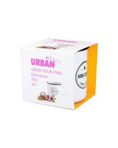 Grow Your Own Tea - Echinacea - Urban Greens
