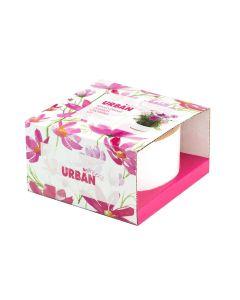 Pot of Flowers Kit - Dwarf Cosmos - Urban Greens