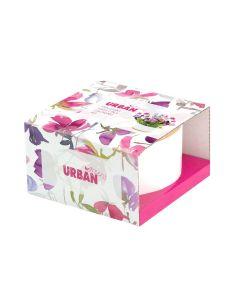 Pot of Flowers Kit - Fragrant Sweet Pea - Urban Greens