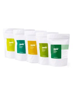 Windowsill Planter Seed & Soil Refill Pack - Urban Greens