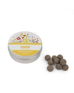 Seed Balls - Bee Friendly Flowers - Urban Greens