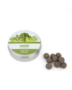 Seed Balls - Leafy Greens - Urban Greens