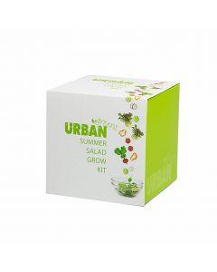 Summer Salad Grow Kit - Urban Greens