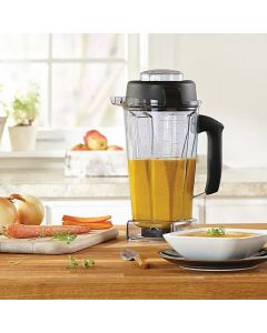 Container, Wet - 2L / 64 oz - for Vitamix Blenders