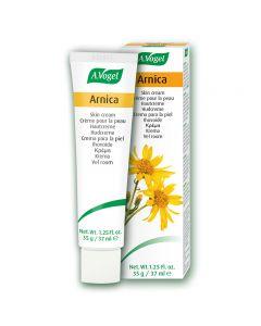Arnica Cream - 35g / 37ml - A. Vogel