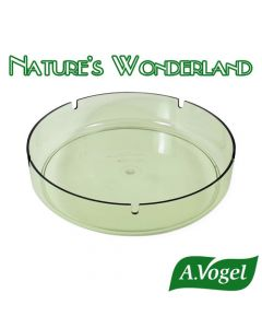 Replacement Base for bioSnacky Sprossengarten Mini Greenhouse Dome Sprouters - A. Vogel