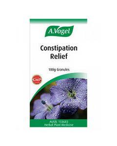 Constipation Relief (Linoforce) - 100g granules - A. Vogel
