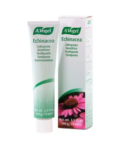 Echinacea Toothpaste - 100g / 72ml - A. Vogel