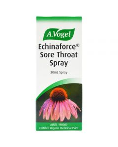 Echinaforce Sore Throat Spray - 30ml - A. Vogel