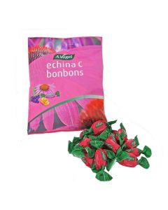 Echina C Bonbons - Swiss Confectionery - 75g - A. Vogel