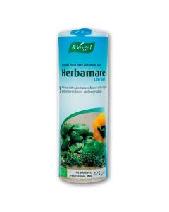 Herbamare Low Salt (Diet) - 125g - A. Vogel