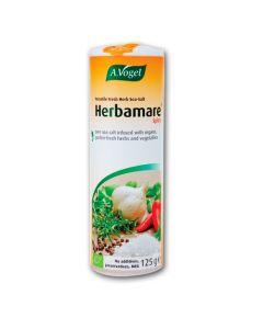 Herbamare Spicy Pikant - Seasoned Sea Salt - A. Vogel
