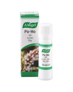 Po-Ho (Peppermint) Oil - 10ml - A. Vogel