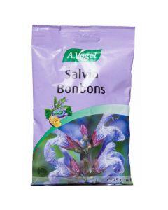 Salvia Bonbons - Swiss Confectionery - 75g - A. Vogel