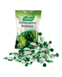 Santasapina Bonbons - Swiss Confectionery - 100g - A. Vogel