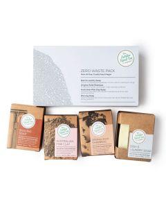 Zero Waste Starter Pack - The Australian Natural Soap Company