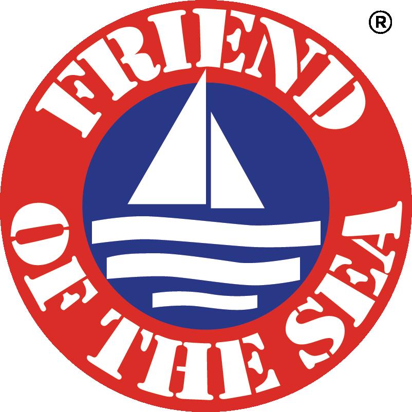 Friend of the Sea Certified